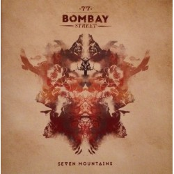 77 Bombay Street ‎– Seven Mountains