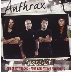 Anthrax – Snapshot