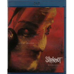 Slipknot ‎– (Sic)nesses: Live At Download
