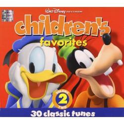 Walt Disney - Children's Favorites