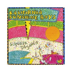 California Sunshine Boys - Liqueur De Swing