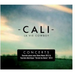 More Images  Cali ‎– La Vie Cowboy