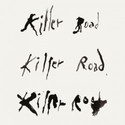 Soundwalk Collective, Jesse Paris Smith, Patti Smith ‎– Killer Road