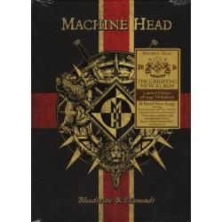 Machine Head (3) – Bloodstone & Diamonds