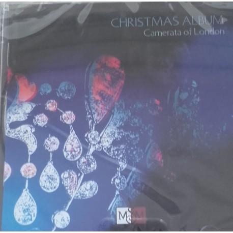 Camerata of London - Christmas Album