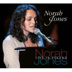 Norah Jones – Live in Poland