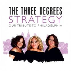 The Three Degrees – Strategy (Our Tribute To Philadelphia)