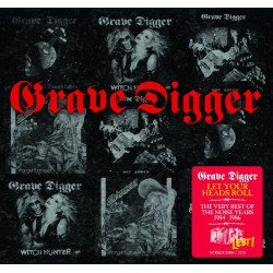 Grave Digger ‎– Let Your Heads Roll
