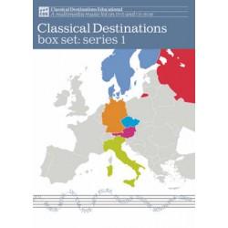 Classical Destinations Educational