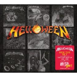 Helloween – Ride The Sky