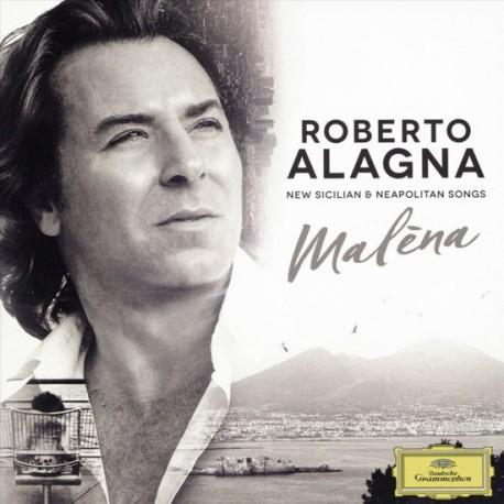 Roberto Alagna - Malena, New Sicilian And Neapolitan Songs
