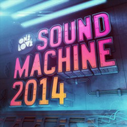 Various - One love Sound Machine 2014