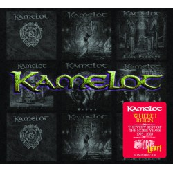 Kamelot – Where I Reign