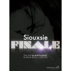 Siouxsie – Finale - The Last Mantaray & More Show