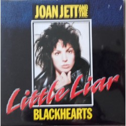 Joan Jett And The Blackhearts – Little Liar