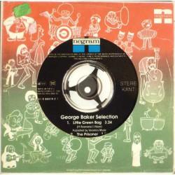 George Baker Selection – Little Green Bag