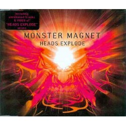 Monster Magnet ‎– Heads Explode