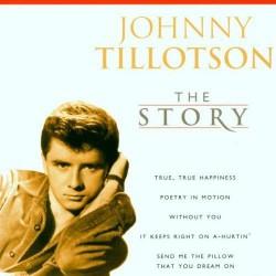 Johnny Tillotson - The Story