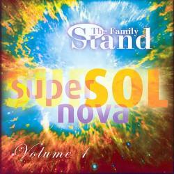 The Family Stand – Super Sol Nova Vol.1