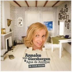 Anneke van Giersbergen & Agua De Annique – In Your Room