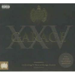 Various – Garage XXV