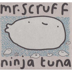 Mr. Scruff ‎– Ninja Tuna