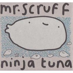 Mr. Scruff – Ninja Tuna