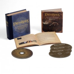 Lord of the Rings: The Two Towers - The Complete Recordings