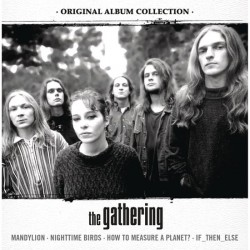 The Gathering - Original Album Collection