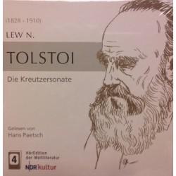 Lew N. Tolstoi - Die Kreutzersonate