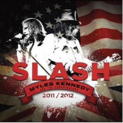 Slash featuring  Myles Kennedy And  The Conspirators  ‎– 2011 / 2012