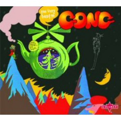 Gong – The Very Best Of Gong