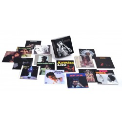 Aretha Franklin ‎– The Atlantic Albums Collection