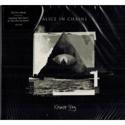 Alice In Chains ‎– Rainier Fog