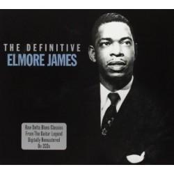 Elmore James – The Definitive Elmore James