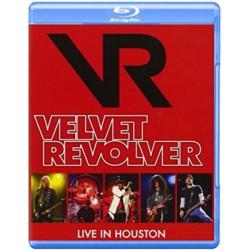 Velvet Revolver – Live In Houston