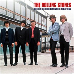 The Rolling Stones ‎– British Radio Broadcasts 1963-65
