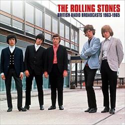 The Rolling Stones – British Radio Broadcasts 1963-65