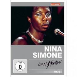 Nina Simone – Live At Montreux 1976
