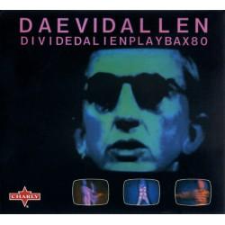 Daevid Allen – Dividedalienplaybax80