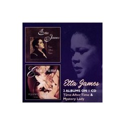 Etta James – Time After Time & Mystery Lady