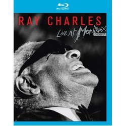 Ray Charles - Live At Montreux 1997 (Blu-ray, Multichannel)