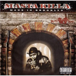 Masta Killa ‎– Made In Brooklyn