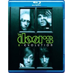 The Doors ‎– R-evolution