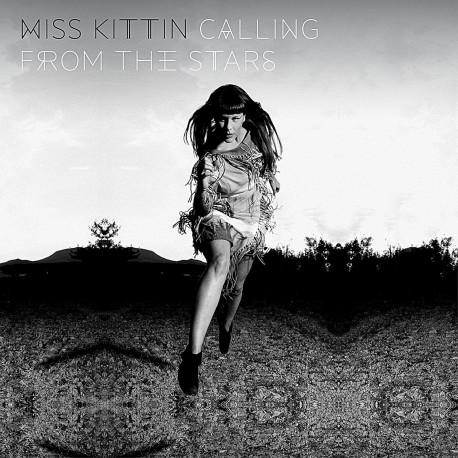Miss Kittin – Calling From The Stars