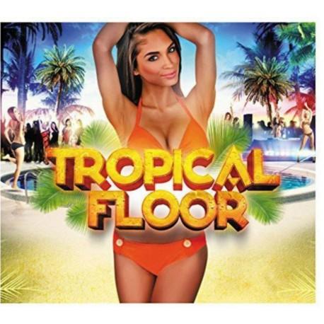 Various - Tropical Floor
