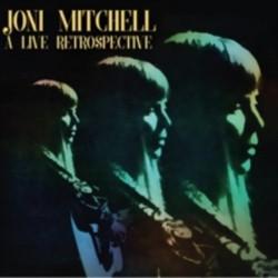 Joni Mitchell - A Live Retrospective