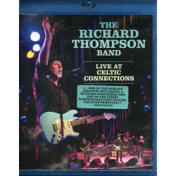 Richard Thompson Band ‎– Live At Celtic Connections