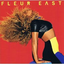 Fleur East – Love, Sax & Flashbacks