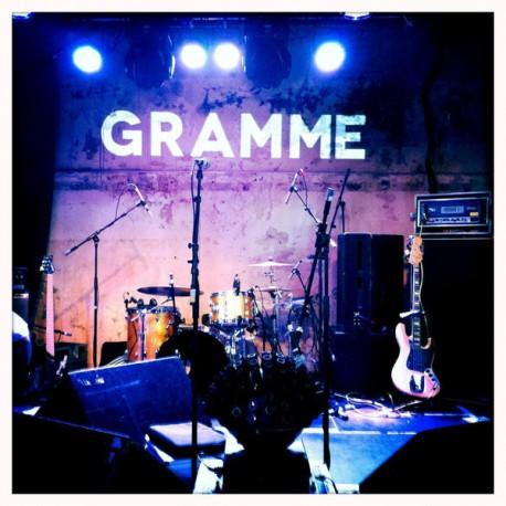 Gramme – Fascination